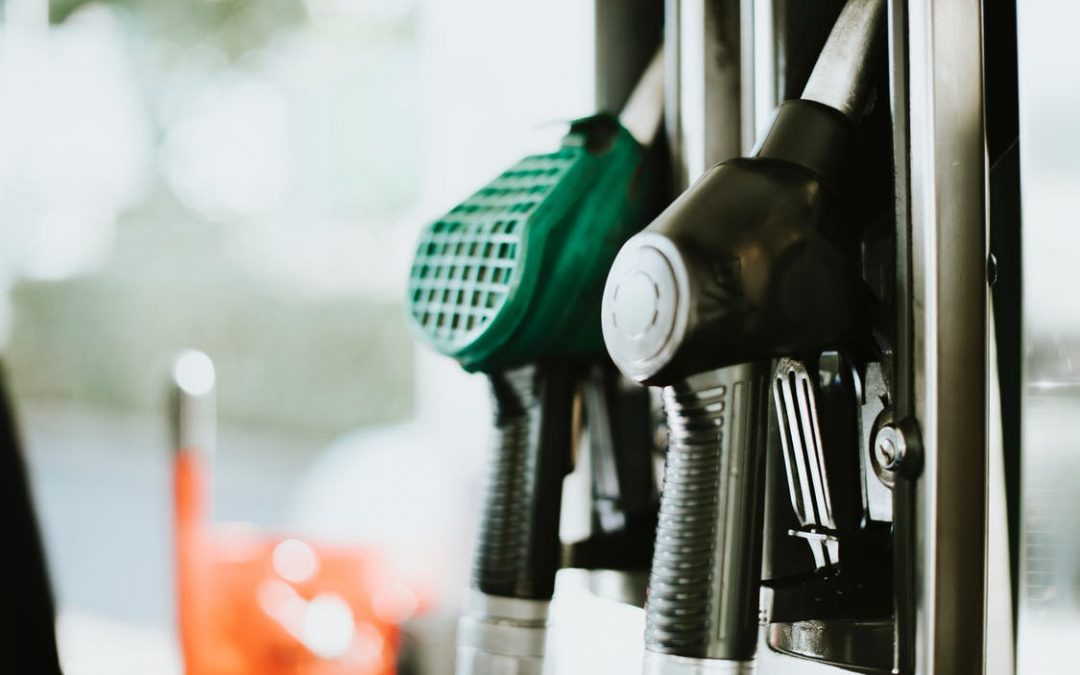 How To Make Your Car Get More Miles Per Gallon Of Gas