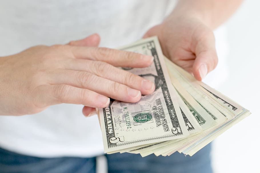5 Ways You Can Make An Extra $100 Today